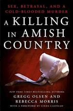 Killing in Amish Country