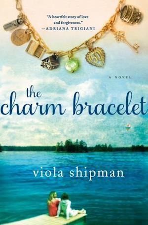 Charm Bracelet af Viola Shipman