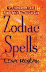 Zodiac Spells af Lexa Rosean