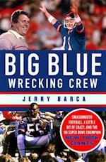 Big Blue Wrecking Crew