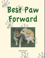Best Paw Forward af Jack Griner