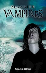Seawater Vampires af Wilma Sheltman