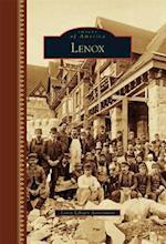 Lenox af Lenox Library Association