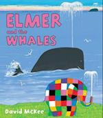 Elmer and the Whales (Elmer Books)