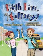 High Five, Mallory! (Mallory)