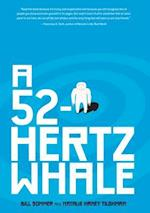 A 52-Hertz Whale (Fiction Young Adult)