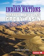 Native Peoples of the Great Basin (North American Indian Nations)