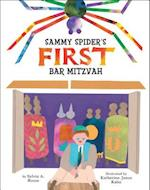 Sammy Spider's First Bar Mitzvah (The Life Cycle)