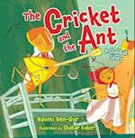 The Cricket and the Ant (Shabbat)