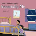Jesus Loves Everybody af Nicole Benoit-Roy
