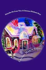 Fairytales Do Come True a Christmas Heirloom Story af Laurel Marie Sobol
