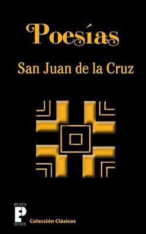 Poesias af San Juan de la Cruz