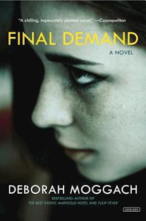 Bog, hardback Final Demand af Deborah Moggach