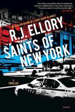 Saints of New York af R. J. Ellory