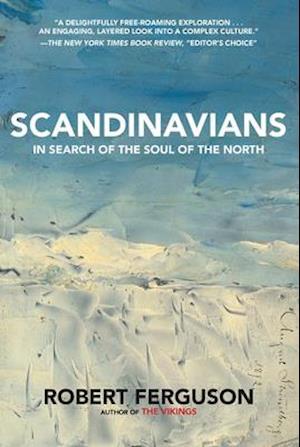 Bog, hardback Scandinavians af Robert Ferguson