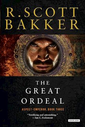 Bog, paperback The Great Ordeal af R. Scott Bakker
