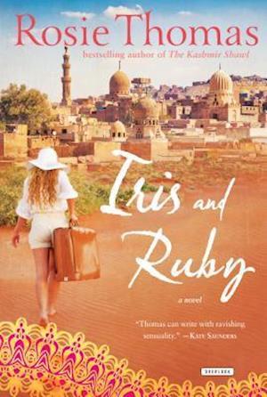 Bog, paperback Iris and Ruby af Rosie Thomas