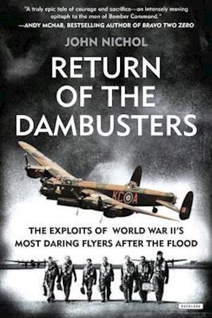 Bog, paperback Return of the Dambusters af John Nichol