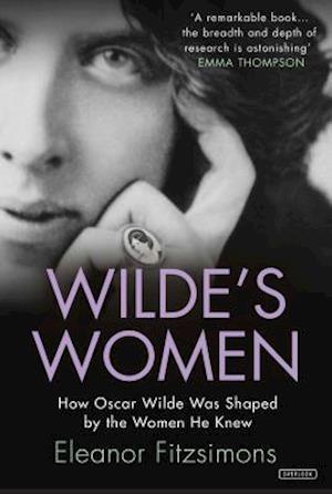 Bog, paperback Wilde's Women af Eleanor Fitzsimmons