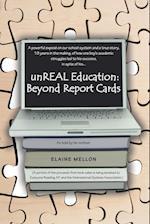 Unreal Education af Elaine Mellon