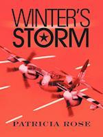 Winter's Storm af Patricia Rose