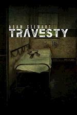 Travesty af Adam Stewart