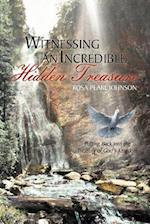 Witnessing an Incredible Hidden Treasure af Rosa Pearl Johnson