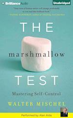 The Marshmallow Test af Alan Alda