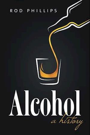 Alcohol af Rod Phillips