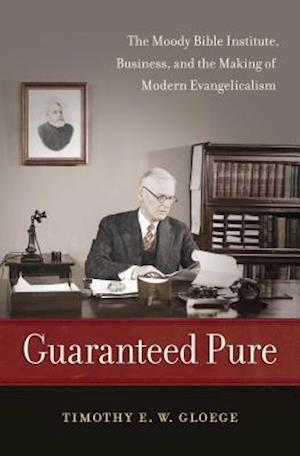 Guaranteed Pure af Timothy Gloege