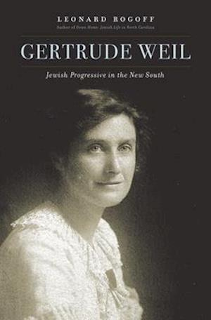 Gertrude Weil af Leonard Rogoff