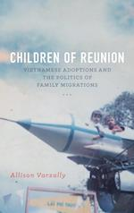 Children of Reunion af Allison Varzally