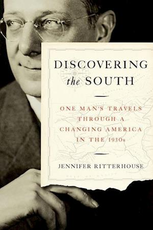 Bog, hardback Discovering the South af Jennifer Lynn Ritterhouse