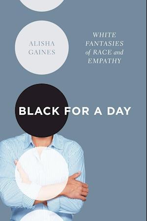 Bog, paperback Black for a Day af Alisha Gaines