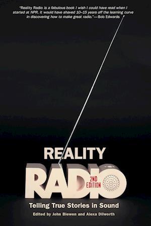 Bog, paperback Reality Radio, Second Edition