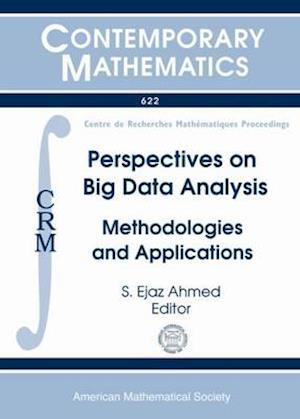 Perspectives on Big Data Analysis af S. Ejaz Ahmed