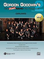 Gordon Goodwin's Big Phat Band Play-Along Drums af Gordon Goodwin