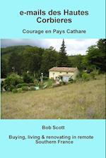 E-Mails Des Hautes Corbieres af Bob Scott