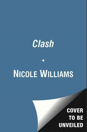 Clash af Nicole Williams