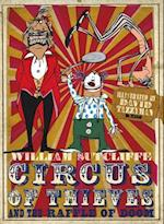 Circus of Thieves and the Raffle of Doom (Circus of Thieves)