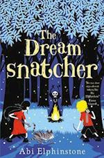 The Dreamsnatcher af Abi Elphinstone