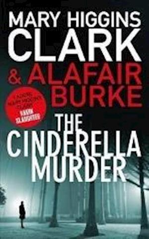 The Cinderella Murder af Mary Higgins Clark