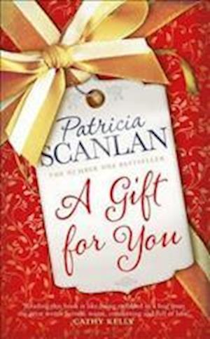 A Gift for You af Patricia Scanlan