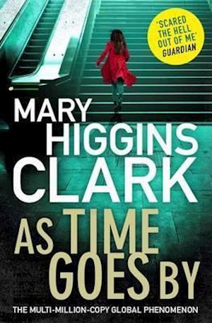 Bog, paperback As Time Goes by af Mary Higgins Clark