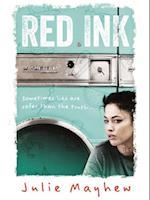 Red Ink af Julie Mayhew