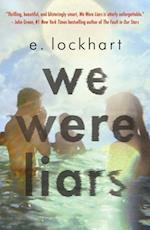We Were Liars af E. Lockhart