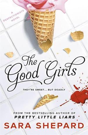 The Good Girls af Sara Shepard