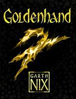 Goldenhand (The Old Kingdom)