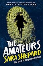 The Amateurs af Sara Shepard