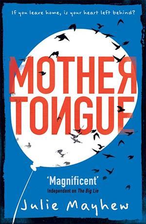 Mother Tongue af Julie Mayhew